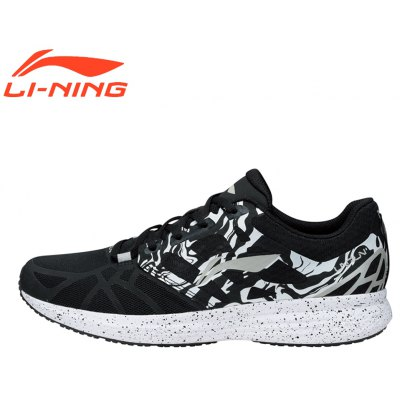 Li-ning Men's Speed Star Cushion Running Shoes Light Weight Sneakers ARHM021-3