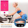 Diggro DB-03 Smart Sports Bluetooth Bracelet  IP67 Blood Pressure Heart Rate Monitor Call & Message Reminder Physiological Period Reminder IOS Android - BLUE