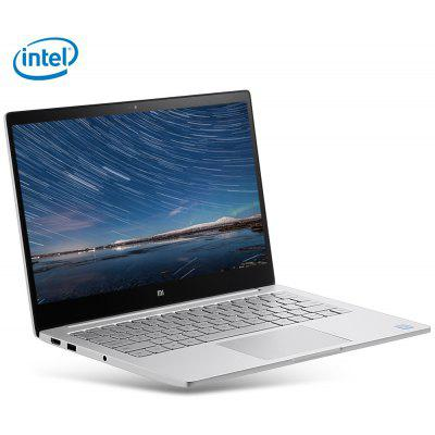 Xiaomi Air 13 Notebook Windows 10 Intel Core i5-6200u Dual Core 2.3GHz 13.3 polegadas Tela IPS 8GB RAM 256GB SSD Câmera Frontal Bluetooth 4.1 Type-C