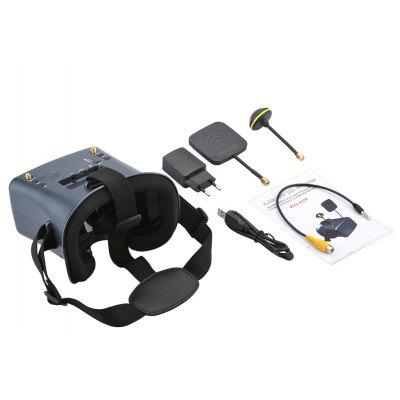 New Arrivial LS 008D FPV Goggles For RC Model