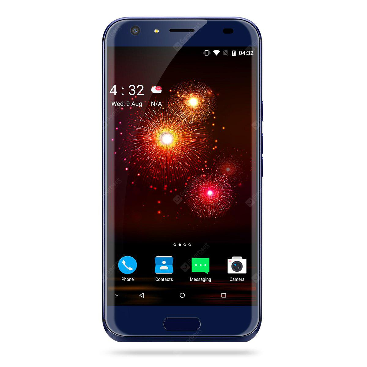 DOOGEE BL5000 Blue UK