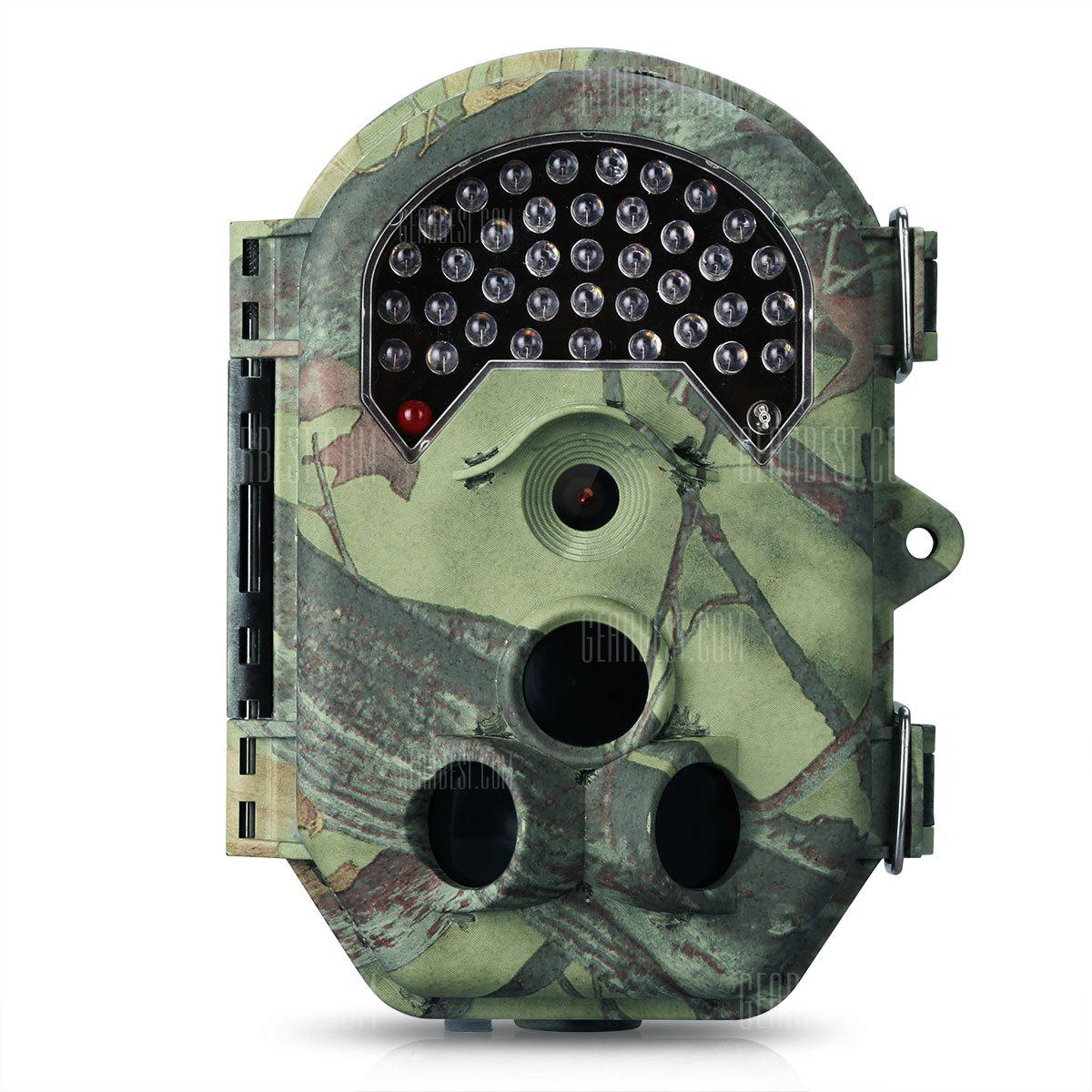 "Breemann E6 16MP 1080P HD 2.0"" TFT IP54 Waterproof Hunting Camera Trail Camera Transfer water Camouflage"