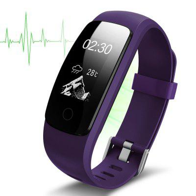 Diggro ID107 Plus Bluetooth All-day Activities Tracker Heart Rate Monitor Fitness Bracelet IP67 Guided Breathing Auto Sleep Tracking GPS Supported Multi-sport Mode Call Message Weather Reminder RemoteOther Consumer Electronics<br>Diggro ID107 Plus Bluetooth All-day Activities Tracker Heart Rate Monitor Fitness Bracelet IP67 Guided Breathing Auto Sleep Tracking GPS Supported Multi-sport Mode Call Message Weather Reminder Remote<br>