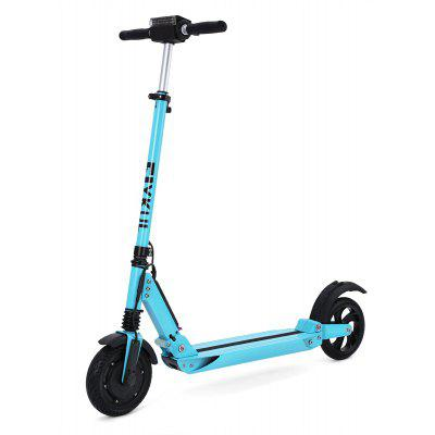 Flykul 8 Inches Foldable Lightweight Electric Kick Scooter Image