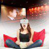 Excelvan GBS - V3 Virtual Reality Viewer - WHITE