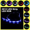 Excelvan 2812 DC5V 60 LEDs Light Strip Light 0.5M