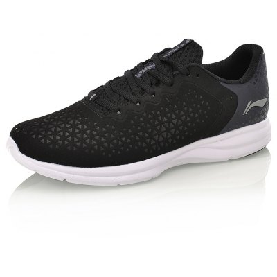 Li-Ning Light Weight Running Shoes ARBM053Athletic Shoes<br>Li-Ning Light Weight Running Shoes ARBM053<br><br>Features: Light weight<br>Package Contents: 1 Pair Of Shoes<br>Package size: 25.00 x 15.00 x 10.00 cm / 9.84 x 5.91 x 3.94 inches<br>Package weight: 0.8000 kg
