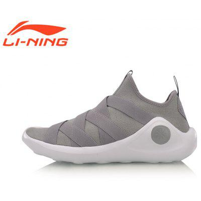 Li-ning Wade Basketball Culture shoes Men's Sneakers ABCM009