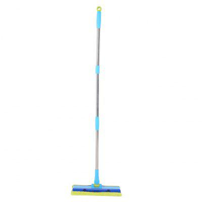 Finether Professional Microfiber Floor Mop | Stainless Steel Handle | Washable, Reusable | 2 FREE Microfiber Cloths | Wet or Dry Cleaning Kitchen, Bathroom, Hardwood Floors new for 508035 001 500g sata 500gb 507750 b21 1 year warranty