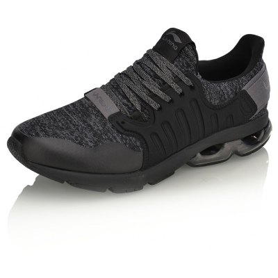 Li-Ning Men\s  Cushion Running Shoes ARHM091-1Men's Sneakers<br>Li-Ning Men\s  Cushion Running Shoes ARHM091-1<br><br>Closure Type: Lace-Up<br>Features: Anti-slip<br>Gender: Men<br>Package Contents: 1 pair of shoes<br>Package size: 30.00 x 25.00 x 15.00 cm / 11.81 x 9.84 x 5.91 inches<br>Package weight: 0.9000 kg<br>Sole Material: Rubber