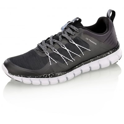 Li-Ning Men\s Smart Quick Training Shoes AFHM027-3Men's Sneakers<br>Li-Ning Men\s Smart Quick Training Shoes AFHM027-3<br><br>Closure Type: Lace-Up<br>Features: Breathable, Light weight<br>Package Contents: 1 pair of shoes<br>Package size: 30.00 x 20.00 x 10.00 cm / 11.81 x 7.87 x 3.94 inches<br>Package weight: 0.7500 kg<br>Sole Material: TPU