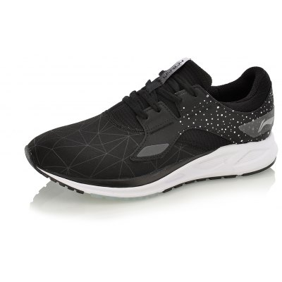 Li-Ning Men\s Light-Weight Running Shoes ARBM057-1Men's Sneakers<br>Li-Ning Men\s Light-Weight Running Shoes ARBM057-1<br><br>Closure Type: Lace-Up<br>Features: Anti-slip, Breathable, Light weight<br>Package Contents: 1 pair of shoes<br>Package size: 30.00 x 25.00 x 15.00 cm / 11.81 x 9.84 x 5.91 inches<br>Package weight: 0.9000 kg<br>Sole Material: Rubber, TPU<br>Upper Height: Middle