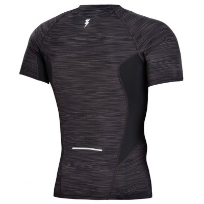 Li-Ning Mens Basketball Tights T-Shirt Short Sleeve Tops AUDM091 -3Weight Lifiting Clothes<br>Li-Ning Mens Basketball Tights T-Shirt Short Sleeve Tops AUDM091 -3<br><br>Elasticity: Elastic<br>Material: Polyester, Spandex<br>Package Contents: 1 piece of clothes<br>Pattern Type: Solid<br>Weight: 0.3000kg