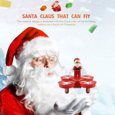 JJRC H67 Flying Santa Claus Quadcopter coupons