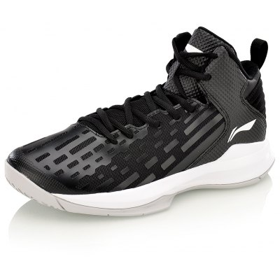 Li-Ning Men\s On Court Basketball Shoes ABPM027-1Men's Sneakers<br>Li-Ning Men\s On Court Basketball Shoes ABPM027-1<br><br>Features: Anti-slip, Durable<br>Package Contents: 1 pair of shoes<br>Package size: 30.00 x 25.00 x 15.00 cm / 11.81 x 9.84 x 5.91 inches<br>Package weight: 1.0000 kg