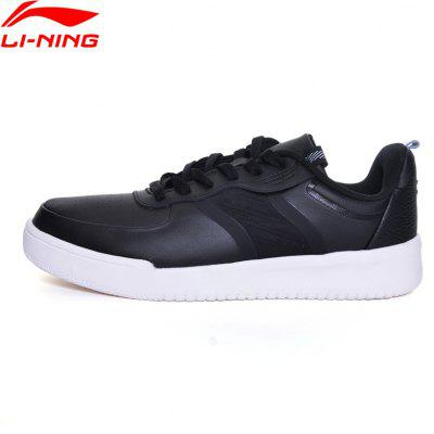 Li-Ning Men Shoes Walking Sport Shoes Skateboard Sports Sneakers Shoes GLKM067-2