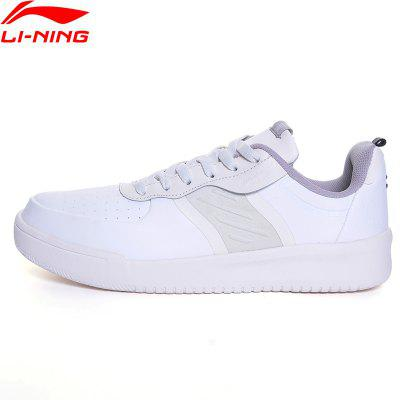 Li-Ning Men Shoes Walking Sport Shoes Skateboard Sports Sneakers Shoes GLKM067-1