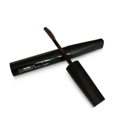 Push Up Quickly Dry Angel Long Wear Easy Remove Washable Mascara, Brown Black