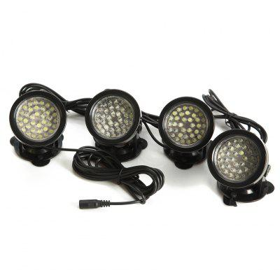 36 Led Light for Water Aquarium Garden Pond Tank