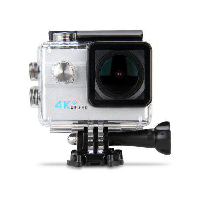 Q6H WiFi Wide Lens Waterproof Action DV Sports Camera