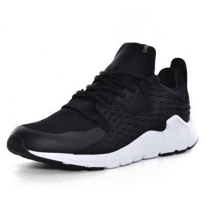 Li-Ning Men Shoes Walking Shoes Fitness Comfortable Stability Light Weight Sneakers  Sports  Leisure Shoes GLKM111-1Men's Sneakers<br>Li-Ning Men Shoes Walking Shoes Fitness Comfortable Stability Light Weight Sneakers  Sports  Leisure Shoes GLKM111-1<br><br>Brand: LI-NING<br>Closure Type: Lace-Up<br>Features: Anti-slip, Breathable, Light weight<br>Gender: Men<br>Package Contents: 1 pair of shoes<br>Package size: 30.00 x 19.00 x 11.00 cm / 11.81 x 7.48 x 4.33 inches<br>Package weight: 0.8000 kg<br>Sole Material: Rubber, EVA<br>Type: Running Shoes