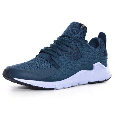 Li-Ning Men Shoes Walking Shoes Fitness Comfortable Stability Light Weight Sneakers  Sports  Leisure Shoes GLKM111-3Men's Sneakers<br>Li-Ning Men Shoes Walking Shoes Fitness Comfortable Stability Light Weight Sneakers  Sports  Leisure Shoes GLKM111-3<br><br>Brand: LI-NING<br>Closure Type: Lace-Up<br>Features: Anti-slip, Breathable, Light weight<br>Gender: Men<br>Package Contents: 1 pair of shoes<br>Package size: 30.00 x 19.00 x 11.00 cm / 11.81 x 7.48 x 4.33 inches<br>Package weight: 0.8000 kg<br>Sole Material: Rubber, EVA<br>Type: Running Shoes