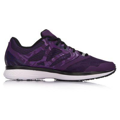 Li-Ning Speed Star Men\s  Running Shoes Leisure Shoes ARHM032-9Men's Sneakers<br>Li-Ning Speed Star Men\s  Running Shoes Leisure Shoes ARHM032-9<br><br>Brand: LI-NING<br>Closure Type: Lace-Up<br>Features: Anti-slip, Breathable, Light weight<br>Gender: Women<br>Highlights: Breathable<br>Package Contents: 1 pair of shoes<br>Package size: 30.00 x 19.00 x 11.00 cm / 11.81 x 7.48 x 4.33 inches<br>Package weight: 0.8000 kg<br>Type: Running Shoes