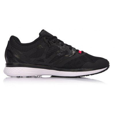 Li-Ning Speed Star Men\s  Running Shoes Leisure Shoes ARHM032-8Men's Sneakers<br>Li-Ning Speed Star Men\s  Running Shoes Leisure Shoes ARHM032-8<br><br>Brand: LI-NING<br>Closure Type: Lace-Up<br>Features: Anti-slip, Breathable, Light weight<br>Gender: Women<br>Highlights: Breathable<br>Package Contents: 1 pair of shoes<br>Package size: 30.00 x 19.00 x 11.00 cm / 11.81 x 7.48 x 4.33 inches<br>Package weight: 0.8000 kg<br>Type: Running Shoes