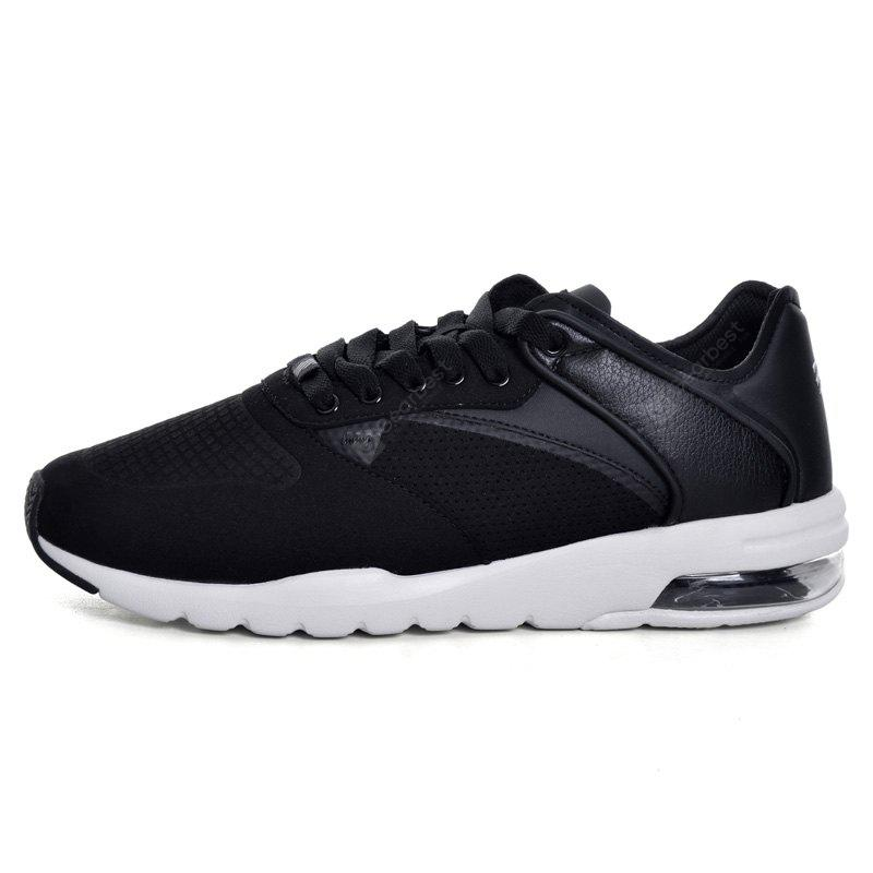 Li-Ning Men Shoes Sports Walking Shoes Fitness C TPU Support Stability Li Ning Sneakers Sports Leisure Shoes GLKM121-1