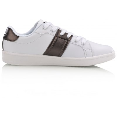 Li-ning Men\s LN ETERNITY  Classical Fashion Leisure Shoes AGCN051-2Men's Sneakers<br>Li-ning Men\s LN ETERNITY  Classical Fashion Leisure Shoes AGCN051-2<br><br>Brand: LI-NING<br>Closure Type: Lace-Up<br>Features: Anti-slip, Breathable, Water Resistant<br>Gender: Women<br>Highlights: Breathable<br>Package Contents: 1 pair of shoes<br>Package size: 30.00 x 19.00 x 11.00 cm / 11.81 x 7.48 x 4.33 inches<br>Package weight: 0.7500 kg<br>Sole Material: Rubber<br>Type: Skateboarding Shoes<br>Upper Height: Middle