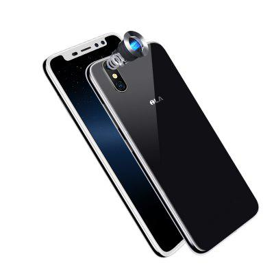 iLA X Black EUCell phones<br>iLA X Black EU<br><br>2G: GSM 1800MHz,GSM 1900MHz,GSM 850MHz,GSM 900MHz<br>3G: WCDMA B1 2100MHz,WCDMA B2 1900MHz,WCDMA B5 850MHz,WCDMA B8 900MHz<br>4G LTE: FDD B1 2100MHz,FDD B20 800MHz,FDD B3 1800MHz,FDD B7 2600MHz,FDD B8 900MHz<br>Additional Features: Calendar, Calculator, Browser, Bluetooth, Alarm, 4G, Camera, 3G, GPS, WiFi, Gravity Sensing, FM<br>Back camera: 13.0MP<br>Back Case: 1<br>Battery Capacity (mAh): 2500mAh<br>Battery Type: Lithium-ion Polymer Battery, Non-removable<br>Battery Volatge: 3.8V<br>Brand: iLA<br>Camera type: Dual cameras (one front one back)<br>Cell Phone: 1<br>Charger: 1<br>Cores: Quad Core<br>Country/Region of Manufacture: China<br>CPU: MTK6737<br>External Memory: TF card up to 128GB (not included)<br>FM radio: Yes<br>Front camera: 5MP<br>Google Play Store: No<br>I/O Interface: 2 x Nano SIM Slot, 3.5mm Audio Out Port, Micophone, TF/Micro SD Card Slot, Speaker, Micro USB Slot<br>Language: Multi-language<br>Material: Others<br>Network type: FDD-LTE,GSM,WCDMA<br>OS: Android 7.0<br>Package size: 18.80 x 11.00 x 6.20 cm / 7.4 x 4.33 x 2.44 inches<br>Package weight: 0.4100 kg<br>Packing Box: 1<br>Product size: 15.40 x 7.20 x 0.90 cm / 6.06 x 2.83 x 0.35 inches<br>Product weight: 0.1490 kg<br>RAM: 3GB RAM<br>ROM: 32GB<br>Screen Protector: 1<br>Screen resolution: 1280 x 640<br>Screen size: 5.5inch<br>Screen type: Capacitive<br>Sensor: Gravity Sensor<br>Service Provider: Unlocked<br>SIM Card Slot: Dual Standby, Dual SIM<br>SIM Card Type: Dual Nano SIM, three choose two, Micro SD Card<br>SIM Needle: 1<br>TDD/TD-LTE: TD-LTE B38/B39/B40/41<br>Type: 4G Smartphone<br>USB Cable: 1<br>User Manual: 1<br>WIFI: Yes<br>Wireless Connectivity: GPS, GSM, Bluetooth, WiFi, LTE, 3G, 4G