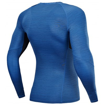 Li-Ning Men\s  Base Layer Sports Long-Sleeved Shirt  AUDN023-2weight lifting clothes<br>Li-Ning Men\s  Base Layer Sports Long-Sleeved Shirt  AUDN023-2<br><br>Elasticity: Elastic<br>Material: Polyester, Spandex<br>Package Contents: 1*T Shirt<br>Pattern Type: Solid<br>Type: T-Shirt<br>Weight: 0.3000kg