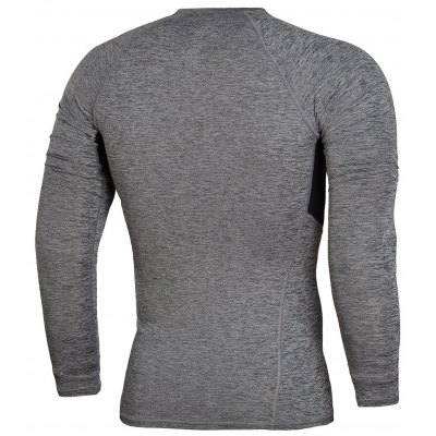 Li-Ning Men\s PRO Jogger Sports Long-Sleeved Shirt AUDN033-2Weight Lifiting Clothes<br>Li-Ning Men\s PRO Jogger Sports Long-Sleeved Shirt AUDN033-2<br><br>Elasticity: Elastic<br>Material: Polyester, Spandex<br>Package Contents: 1*T Shirt<br>Pattern Type: Solid<br>Weight: 0.3000kg