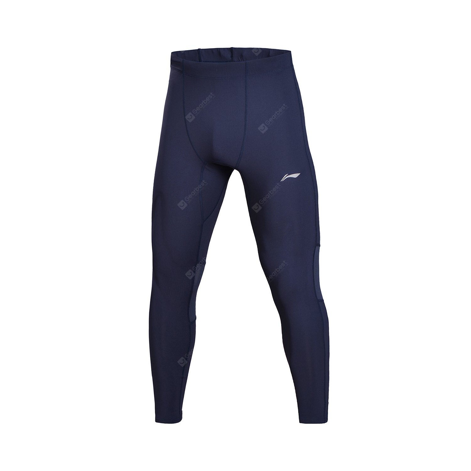 Li-Ning Men's  PRO Jogger Sports With Back Bag Layer Pants  AULN001-2