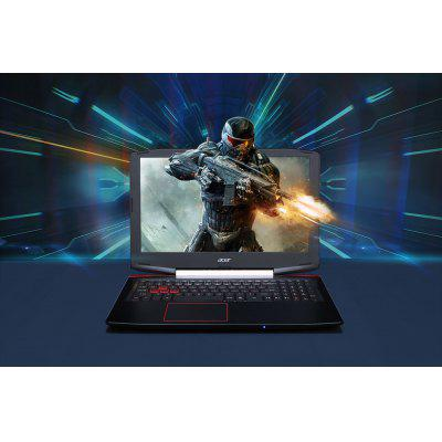 Acer VX5 - 591G - 58AX Gaming Laptop 15.6 inch Windows 10 Home Chinese Version Intel Core i5-7300HQ Quad Core 2.5GHz 8GB RAM 128GB SSD + 1TB HDD HDMI  Type-C