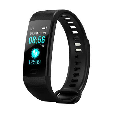Diggro DB-07 Smart Sport Bracelet Fitness Tracker HD Color Screen Heart Rate Blood Pressure Blood Oxygen Monitor Sleeping Monitor Call Message Reminder Remote Camera IP67 Waterproof for Android IOSSmart Watches<br>Diggro DB-07 Smart Sport Bracelet Fitness Tracker HD Color Screen Heart Rate Blood Pressure Blood Oxygen Monitor Sleeping Monitor Call Message Reminder Remote Camera IP67 Waterproof for Android IOS<br>