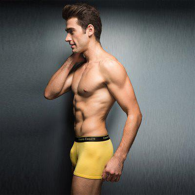 Cosmo Esquire Men Modern Strench Modal Lycra Fiber Trunk Underpants Boxer 218293Mens Underwear &amp; Pajamas<br>Cosmo Esquire Men Modern Strench Modal Lycra Fiber Trunk Underpants Boxer 218293<br><br>Gender: Men<br>Material: Modal, Polyester, Spandex<br>Package Contents: A Underpants<br>Pattern Type: Striped<br>Type: Boxers<br>Waist Type: Mid<br>Weight: 0.0660kg