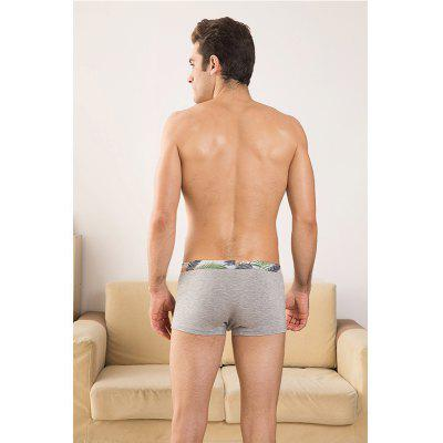 Cosmo Esquire Men Modern Strench Modal Lycra Fiber Trunk Underpants Boxer 218294Mens Underwear &amp; Pajamas<br>Cosmo Esquire Men Modern Strench Modal Lycra Fiber Trunk Underpants Boxer 218294<br><br>Gender: Men<br>Material: Modal, Polyester, Spandex<br>Package Contents: A Underpants<br>Pattern Type: Striped<br>Type: Boxers<br>Waist Type: Mid<br>Weight: 0.0660kg