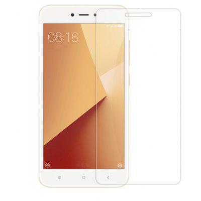 TOCHIC Tempered Glass Screen Film for Xiaomi Redmi Note 5A    TRANSPARENT 224702801