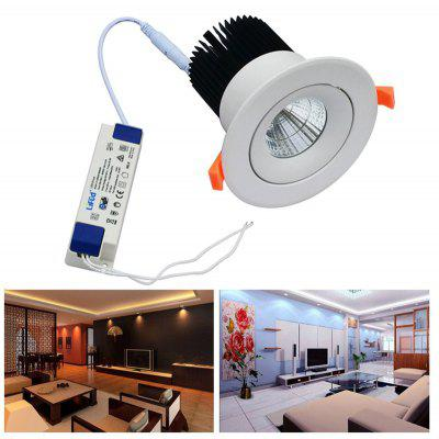 Jiawen Led Downlight Lighting Lamp 20W AC85-265V Recessed LED Spot Light for Hotel