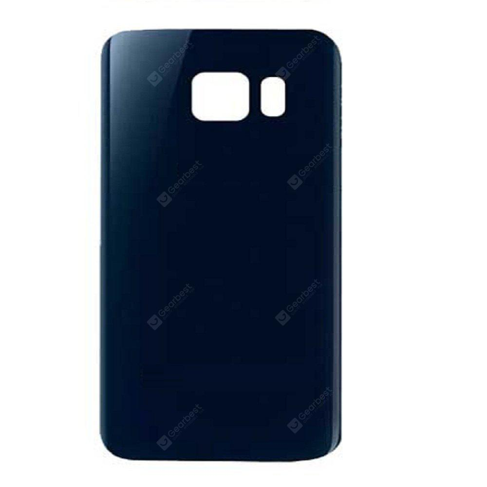 Surface Glass Back Cover für Samsung S7 Plus