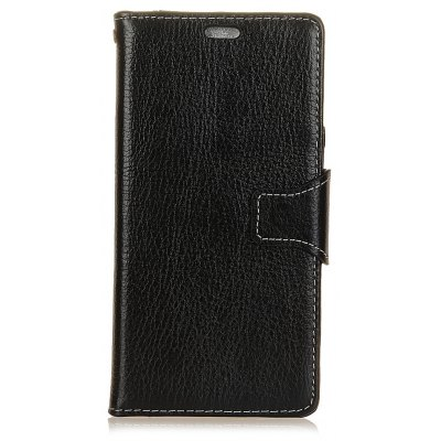 KaZiNe Crazy Horse Stripes Luxury Genuine Leather Wallet Case for iPhone 7