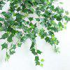 XM1 1Branch 140CM High Simulation Boston Ivy Rattan Artificial Flowers - VERT