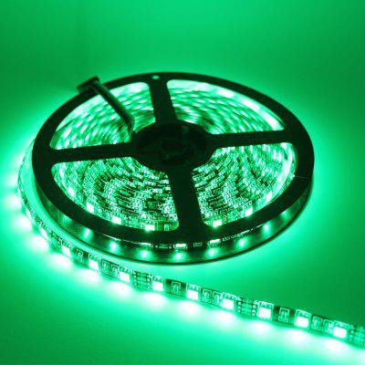 1PCS YWXLight 5M 5050SMD 72W 300LEDs NO-Waterproof LED Strip Strip Light Strip DC 12V