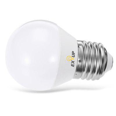 EXUP 7W E27 LED Globe Bulbs G45 SMD 2835 650LM Warm White / Cool White AC 220V - 240V