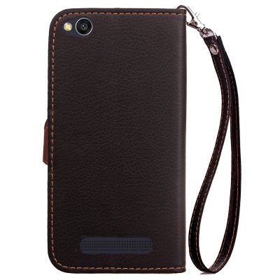 Love Leaf Card Lanyard Pu Leather for Redmi 4ACases &amp; Leather<br>Love Leaf Card Lanyard Pu Leather for Redmi 4A<br><br>Color: Black,Red,Green,Brown,Rose Madder<br>Features: Full Body Cases, With Credit Card Holder, With Lanyard<br>Mainly Compatible with: Xiaomi<br>Material: PU Leather, TPU<br>Package Contents: 1 x Case<br>Package size (L x W x H): 15.00 x 8.00 x 2.00 cm / 5.91 x 3.15 x 0.79 inches<br>Package weight: 0.0700 kg<br>Product Size(L x W x H): 14.50 x 7.80 x 1.50 cm / 5.71 x 3.07 x 0.59 inches<br>Product weight: 0.0670 kg<br>Style: Vintage/Nostalgic Euramerican Style, Novelty, Name Brand Style