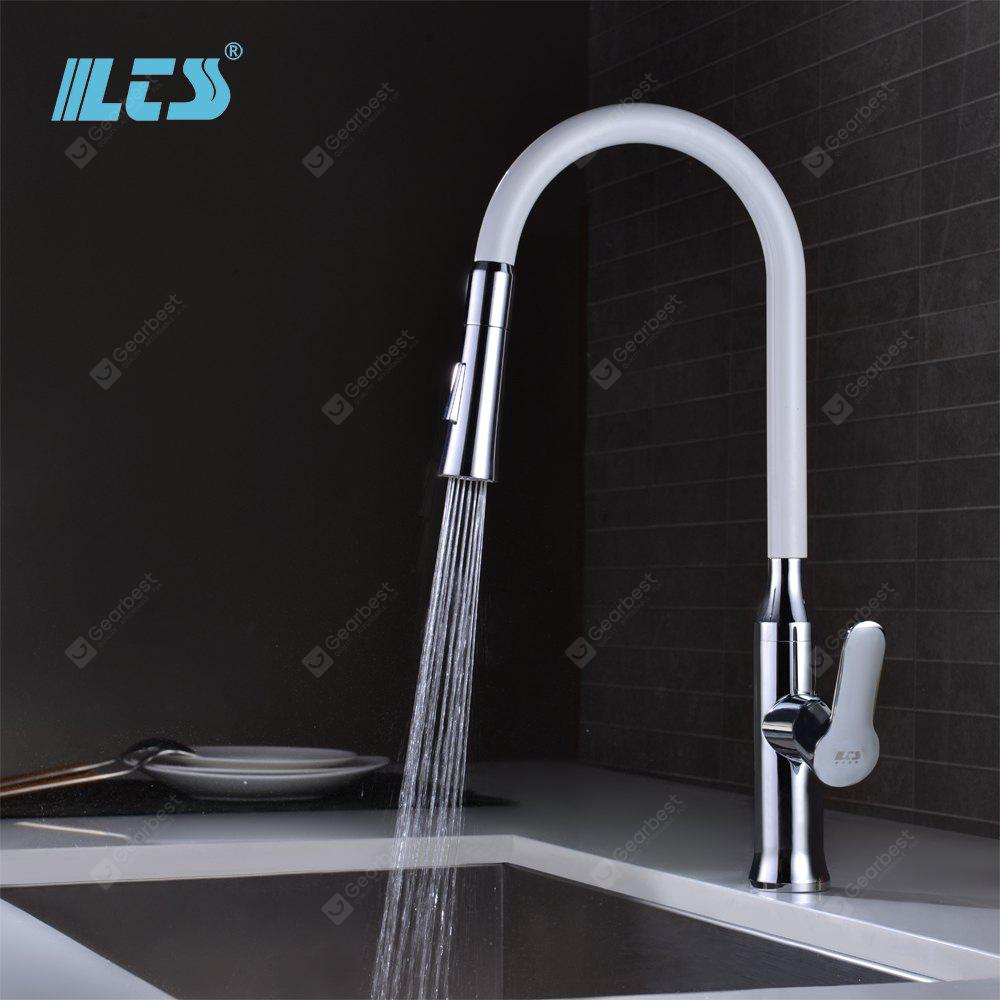 Lotus Kitchen Faucet Kitchenware Cold Hot Water Mixer - $122.72 Free ...