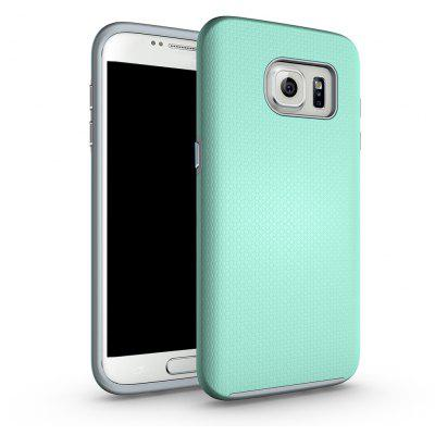 Shockproof Anti-Rutsch Dual Layer Stabile PC TPU Durable Hard Case Impat Shock-Defender Gummi Cover für Samsung Galaxy S7 Edge