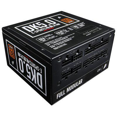 1STPLAYER DK5.0 500W Power Supply Full Modular