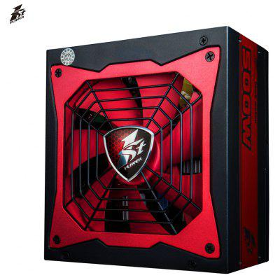 1STPLAYER BLACK WIDOW 500W BRONZE Power Supply